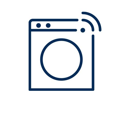Haushalt Icon