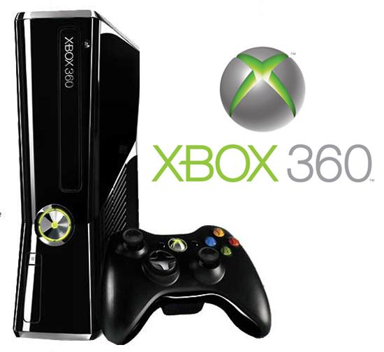 Die Xbox 360 sorgte dafür, dass ich lieber am großen Fernseher spielen wollte als am PC. (Foto: Microsoft)
