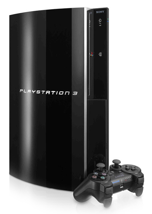 Mit dieser PS3 fing es 2007 an - vor mittlerweile 11 Jahren. (Foto: Sony)