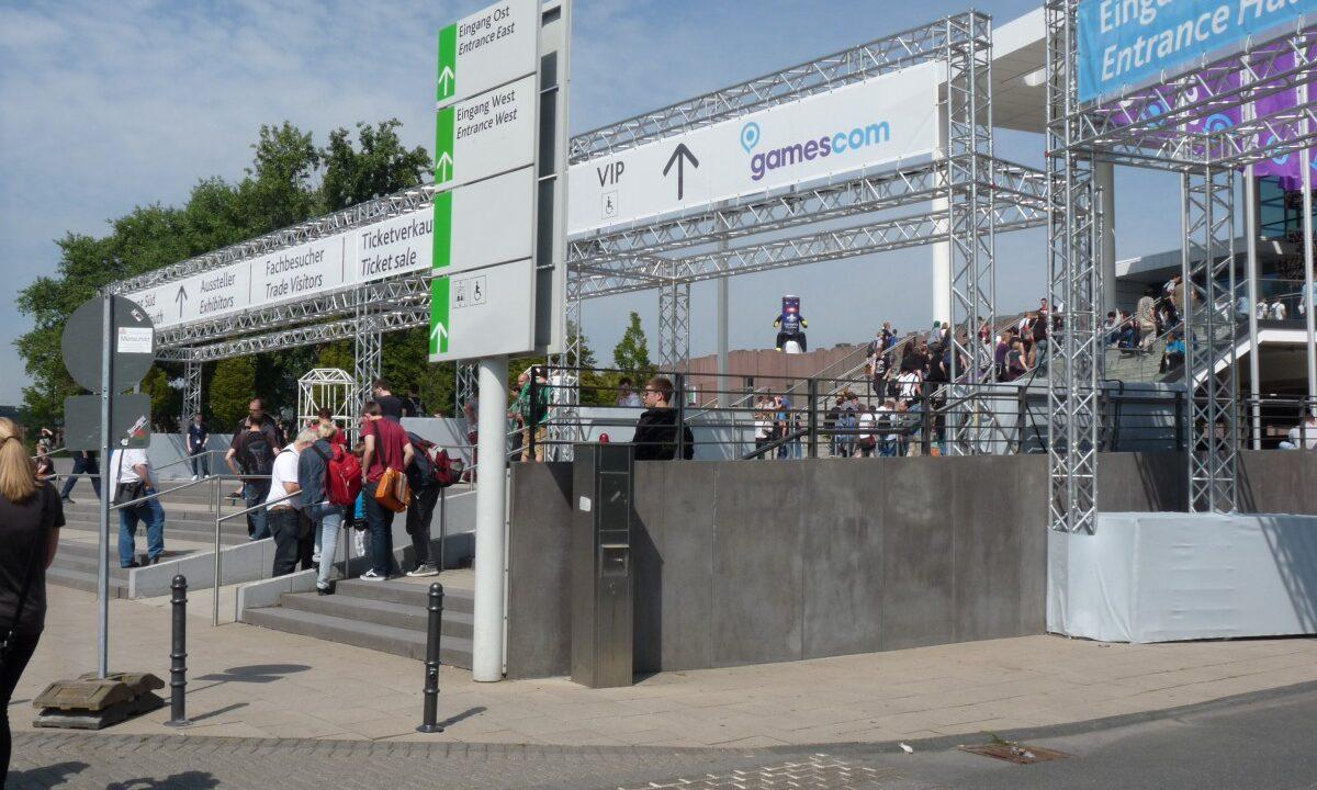 Gamescom 2013 in Köln: Die interessantesten Games und Konsolen