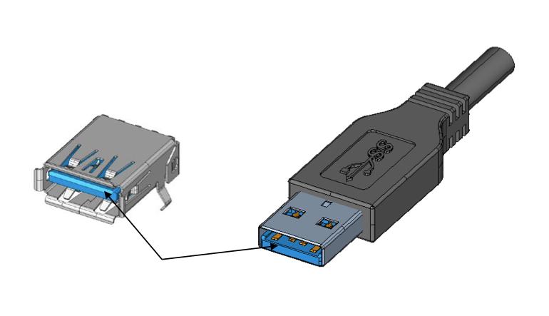 Krieg der Standards: Wie sinnvoll ist USB 3.1?