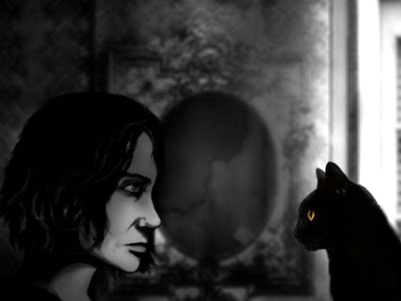The Cat Lady – Ein Adventure Game für Erwachsene