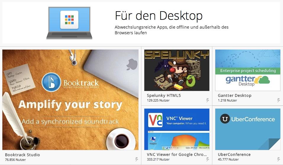 Mehr Funktionen für den Chromecast? Chrome-Apps kommen für Android und iOS