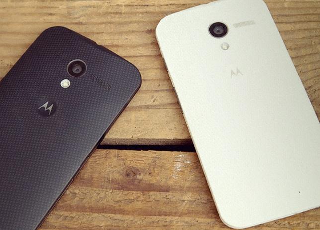 Motorola-Übernahme: Lenovo will mit Smartphones endlich weltweit Fuß fassen
