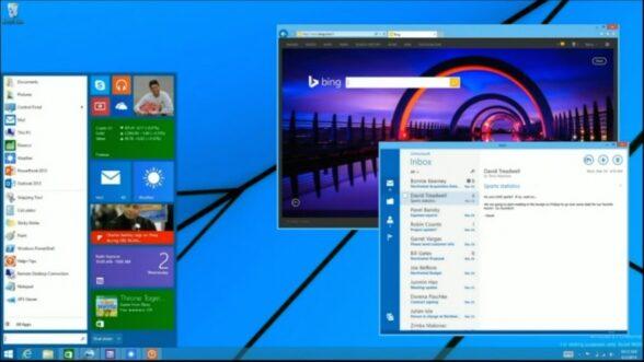 Die Neuinstallation ist mit einem alten Key, zum Beispiel von Windows 8.1, möglich.
