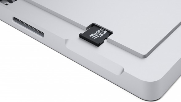 Speicherkarten sind auch bei Laptops und sogar Desktop-PCs eine Bereicherung.