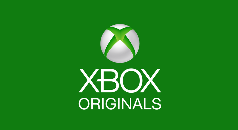 Xbox Originals: Microsoft wirbt mit eigenen TV-Serien von Steven Spielberg und Ridley Scott