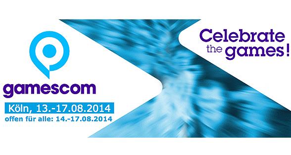 Jetzt heißt es schnell sein: Karten für die diesjährige gamescom in Köln werden bereits knapp!