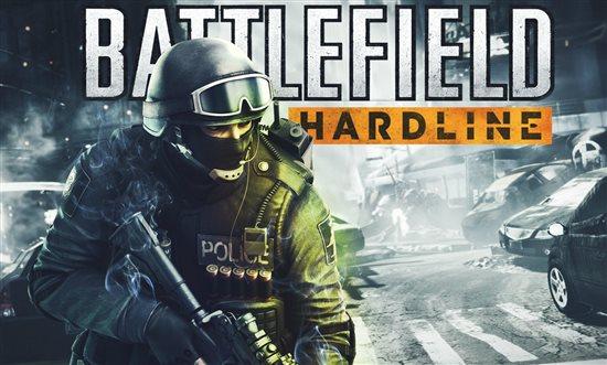 Battlefield Hardline auf 2015 verschoben