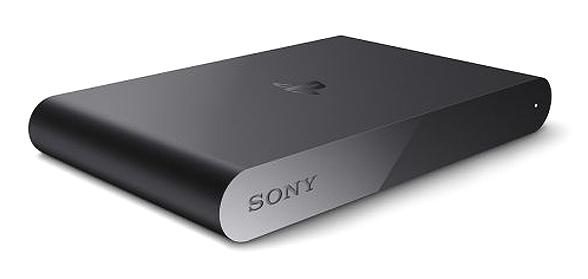 Eine relativ große Box. (Foto: Sony)