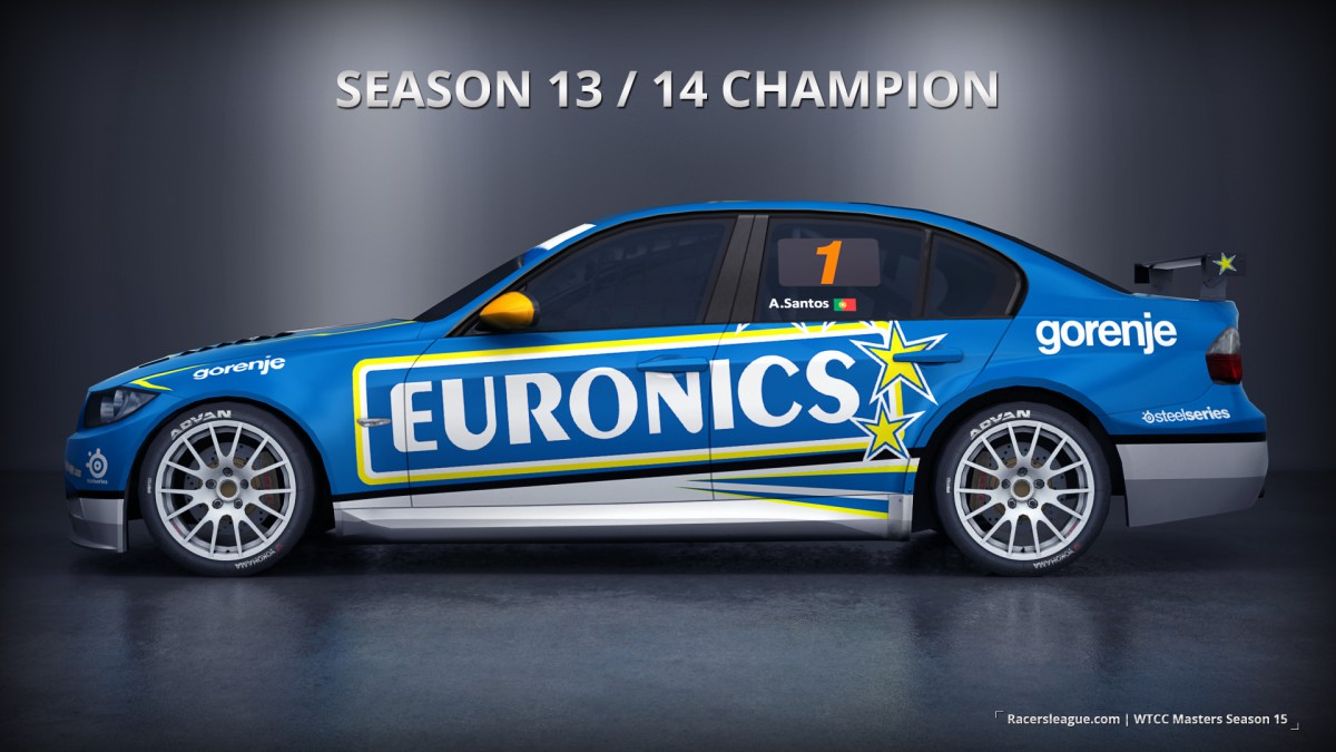 Euronics Esport Organisation