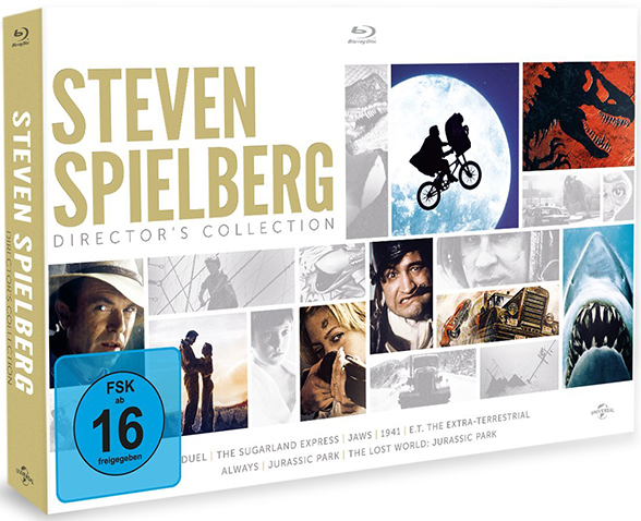 Spielberg-Collection