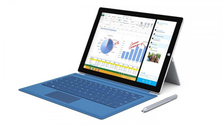 Bekommt das Surface Pro 3 einen Nachfolger?