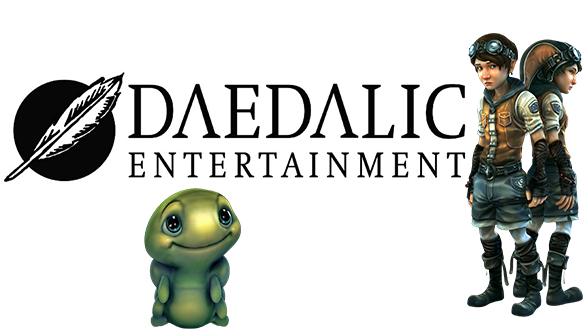 Konsolen-Premiere: Daedalic wagt sich mit erstem Spieletitel auf die Xbox One