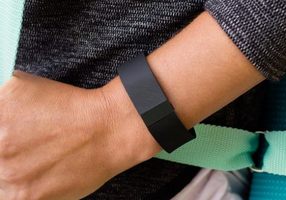 Fitness-Armband Fitbit Charge
