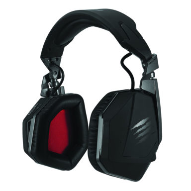 Bluetooth Headset Mad Catz F.R.E.Q. 9