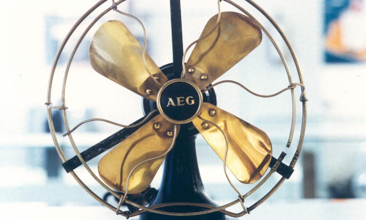 AEG: Traditionshersteller sieht sich weiterhin Innovationen verpflichtet