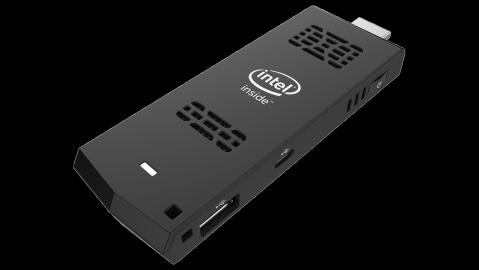 Intel Compute Stick: Ein genauerer Blick auf Intels cleveren Hosentaschen-PC und Streaming-Stick
