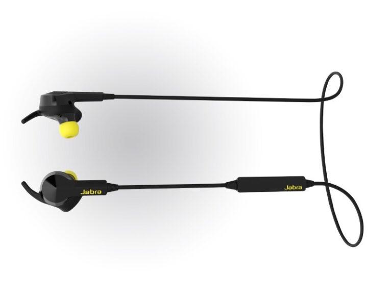Kopfhörer-Empfehlung Jabra Sport Pulse Wireless