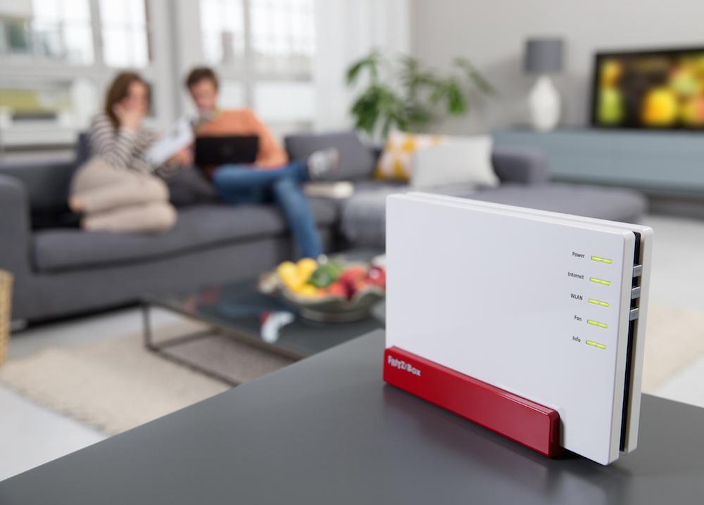 AVM: Deutscher Router-Gigant auf Smart-Home-Mission