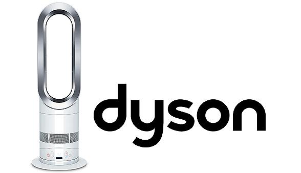dyson startet mit dem am05 hot cool heizl fter eine 30. Black Bedroom Furniture Sets. Home Design Ideas