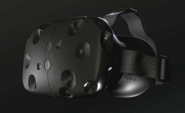 HTCs Vive könnte Oculus Rift ernsthafte Konkurrenz bereiten.