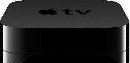 Apple TV wird zum Zentrum von HomeSmart. (Foto: Apple)