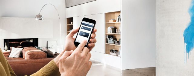 bosch cisco und abb arbeiten an gemeinsamen smart home standards euronics trendblog. Black Bedroom Furniture Sets. Home Design Ideas