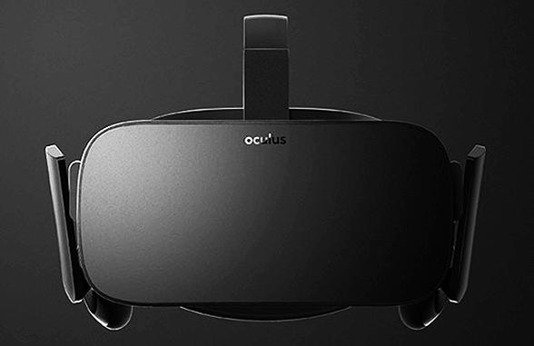 Neues von der Oculus Rift: Die VR-Brille bleibt vorläufig Windows-Usern vorbehalten