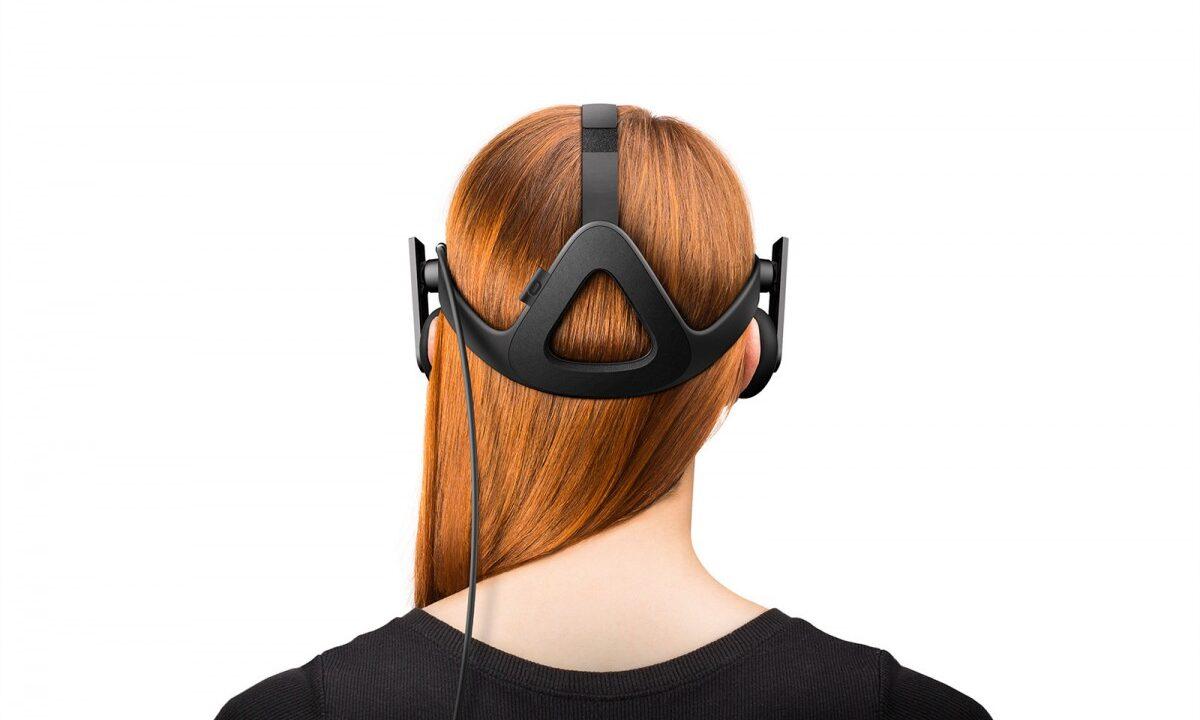 Oculus Rift: Teure Rechner für den Einstieg in die virtuelle Realität
