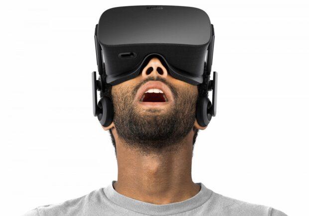 Virtuelle Welten als neuer Trend. (Foto: Oculus VR)