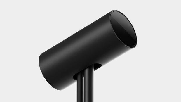 Infrarot-Sensor für Tracking der Position im Raum. (Foto: Oculus VR)