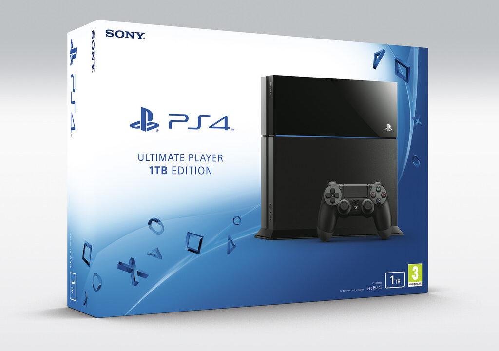 PlayStation 4 Slim: Sonys neue Konsole ist kein Geheimnis mehr
