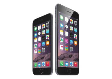 Ist euer iPhone zu langsam? (Foto: Apple)