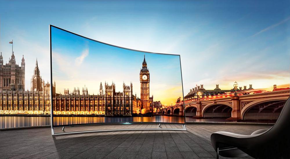 Hisense stellt auf der IFA einen Ultra HD-Fernseher mit Quantum Dot und ULED 2.0 vor
