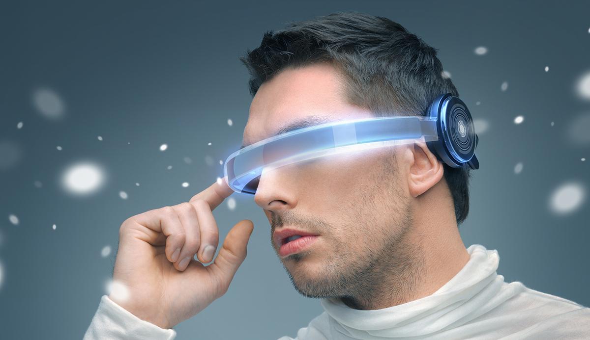 Laut einer Umfrage setzt die Games-Branche verstärkt auf den Boom-Markt Virtual Reality