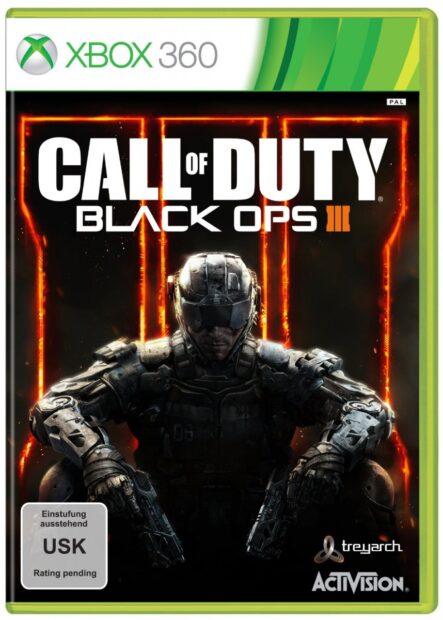 Activisions Blockbuster wird auch auf Xbox 360 und PS3 ein Hit.