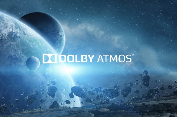 Dolby Atmos-Opener