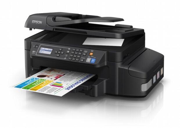 Neuer EcoTank-Drucker ET-4500