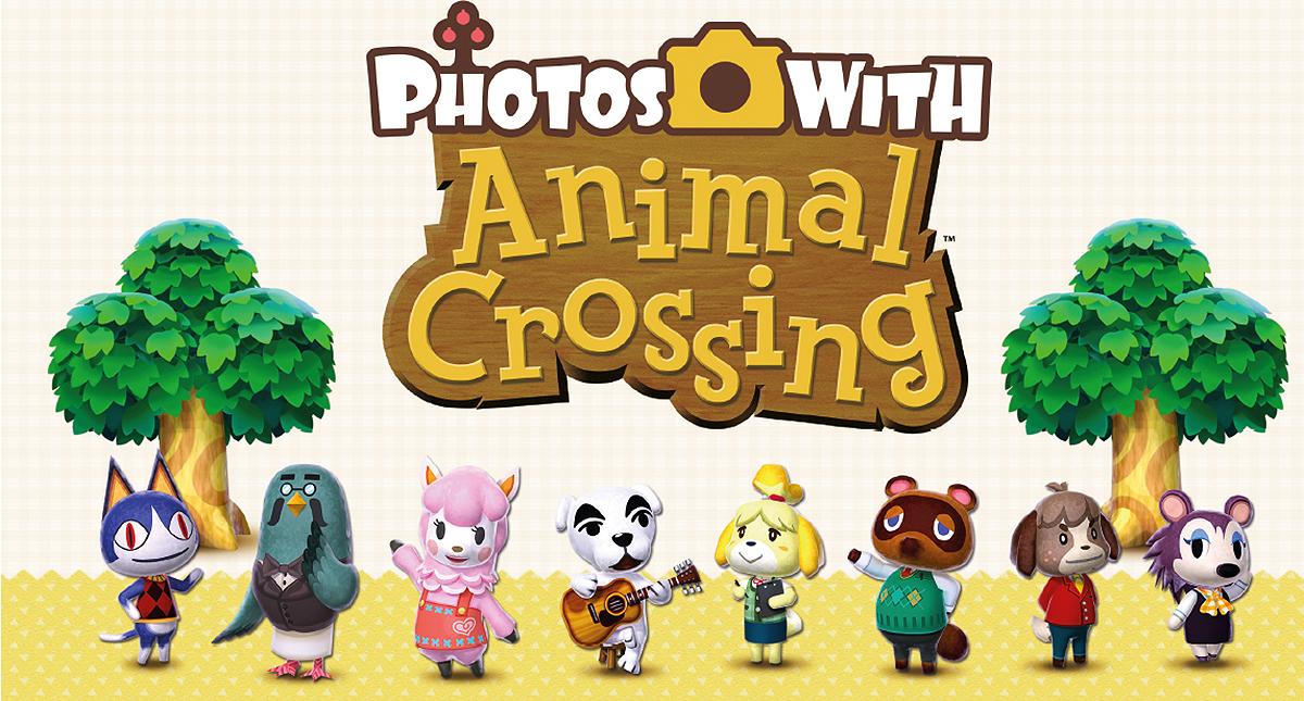 """Nintendos """"Animal Crossing""""-Helden erobern jetzt erstmals auch die reale Welt"""