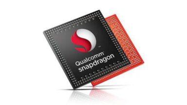 Snapdragon-Chips stecken in vielen Smartphones. (Foto: Qualcomm)