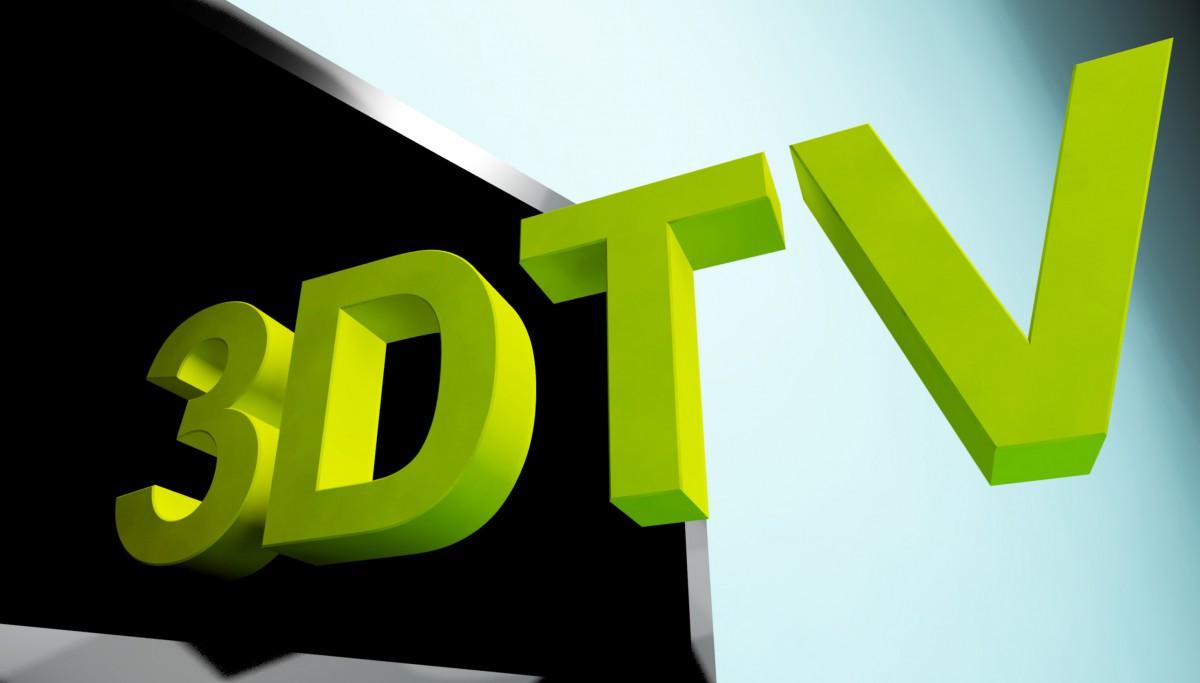 Stehen 3D-Fernseher vor dem Aus oder nur vor einem Neubeginn?