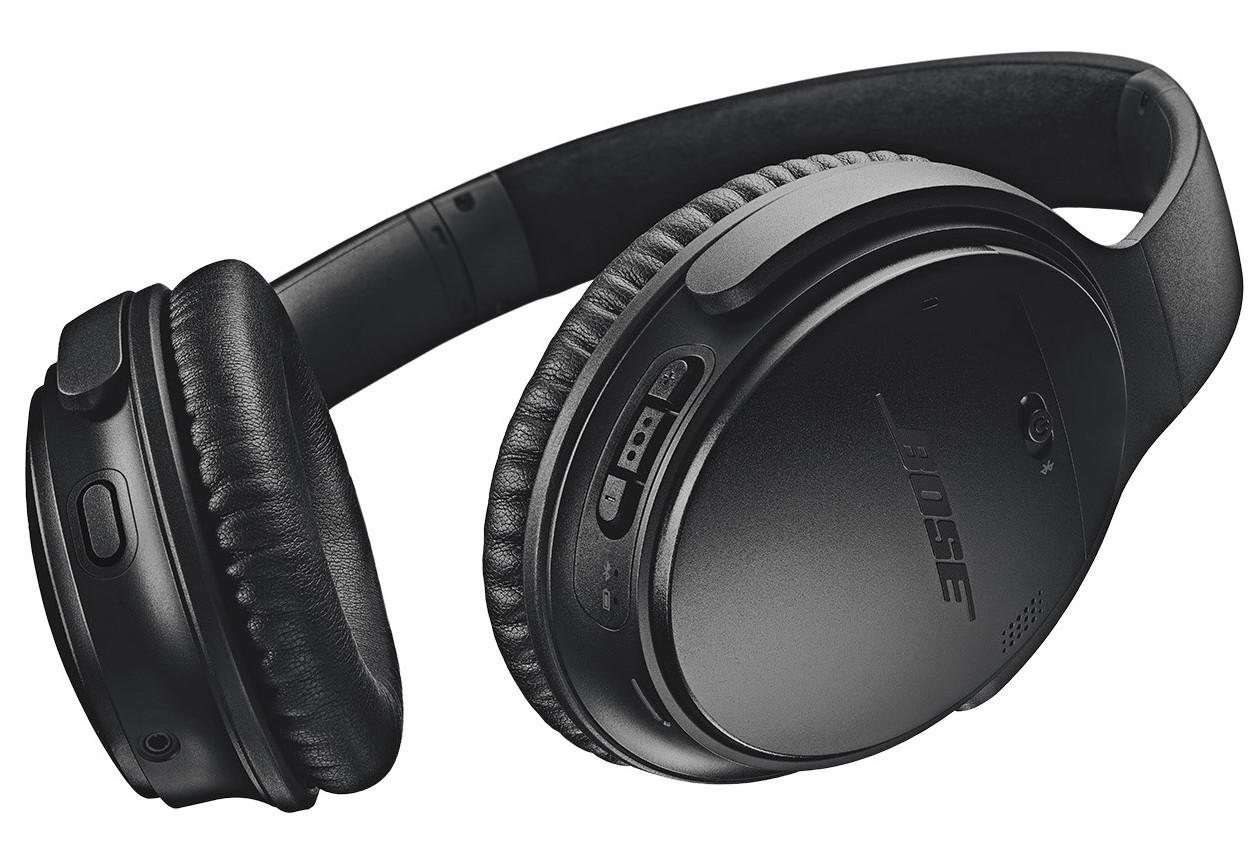 Bose QuietComfort QC35 II