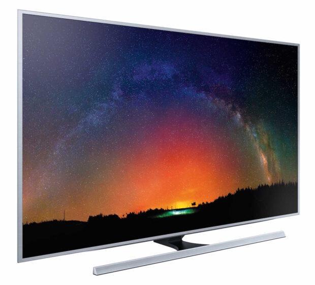 Samsung SUHD-TV von der IFA 2015