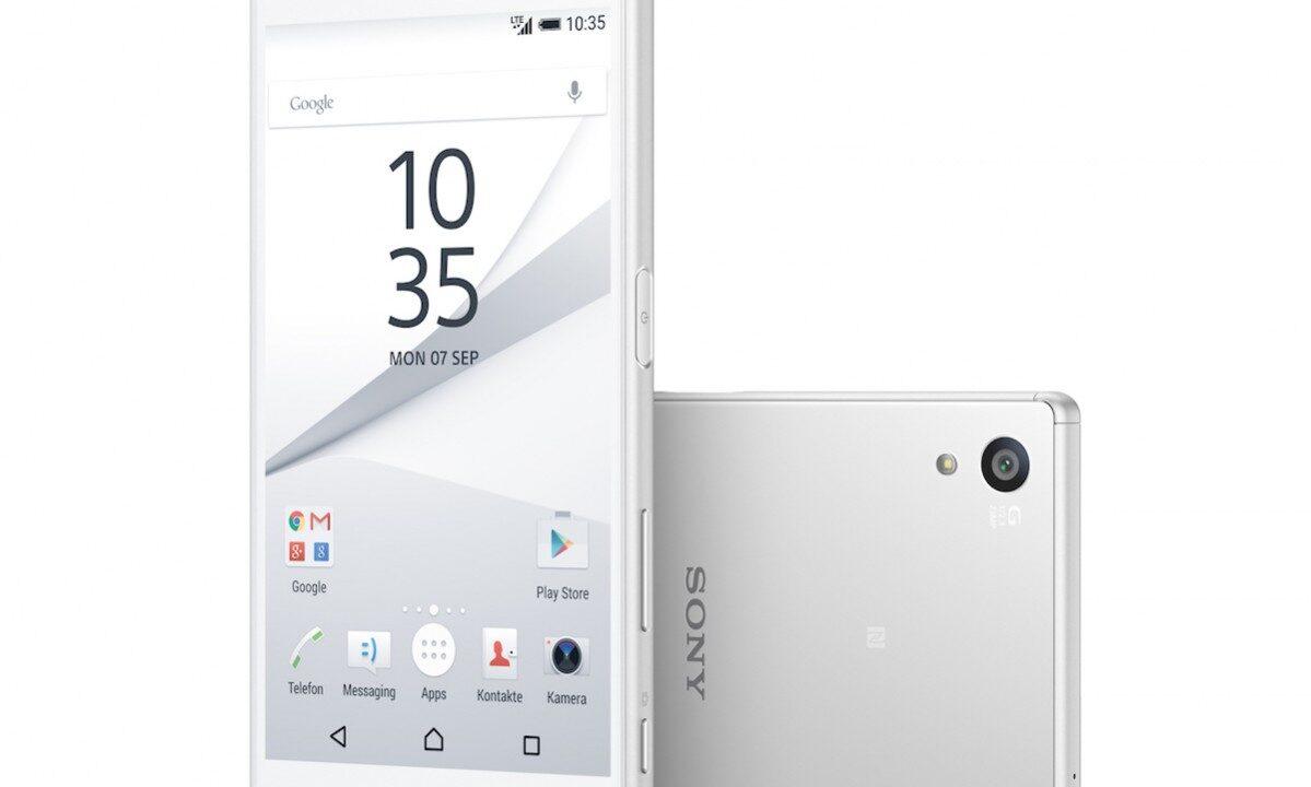 Sonys neues Smartphone-Lineup steht: Xperia Z5 (Compact und Premium) vorgestellt