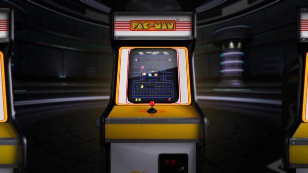 Spielhallenklassiker für Gear VR. (Foto: Oclulus VR)