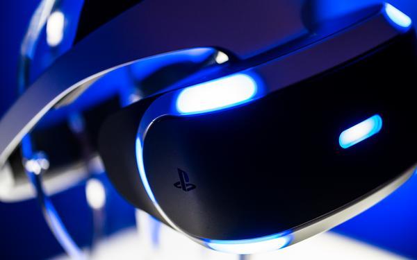 PlayStation VR - mit Virtual Reality zum Erfolg? (Foto: Sony)