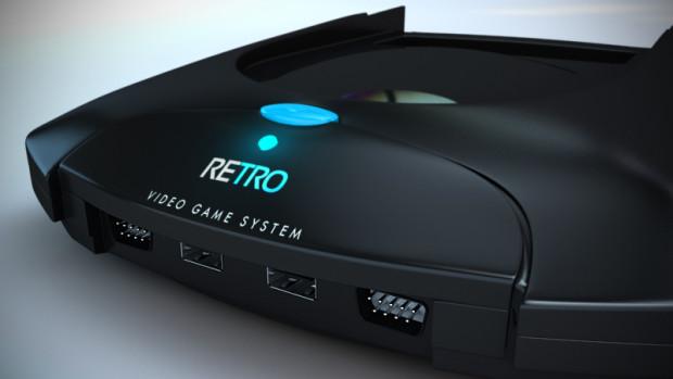 Retro VGS: Kann diese Spielkonsole Xbox One und PS4 Paroli bieten?