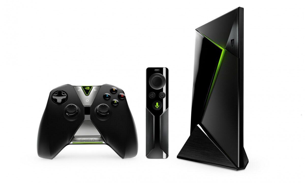 Nvidia Shield: Ab sofort erhältlich: Was ihr über den 4K-Streamingplayer wissen müsst