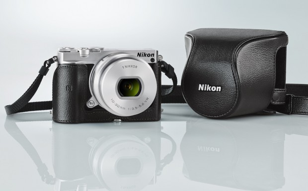 Nikon1 J5: Aktuelle Generation von Nikon Systemkameras